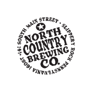 north country brewing company logo